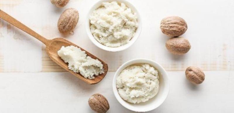 les vertus du beurre de karité pour les peaux sensibles